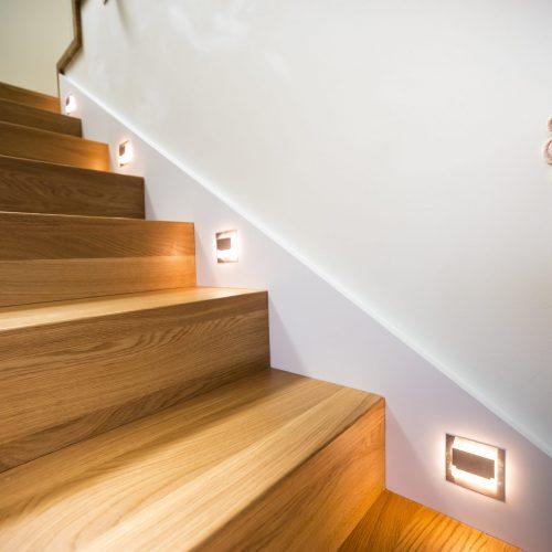 schody nabeton